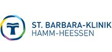 Partnerlogo St. Barbara-Klinik, Hamm-Heessen - Praxis Allery für Logopädie und Physiotherapie in Hamm.