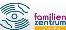 Partnerlogo Familienzentrum Hamm-Mitte - Praxis Allery für Logopädie und Physiotherapie in Hamm.
