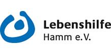 Partnerlogo Lebenshilfe Hamm e.V. - Praxis Allery für Logopädie und Physiotherapie in Hamm.