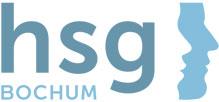 Partnerlogo hsg - Praxis Allery für Logopädie und Physiotherapie in Hamm.