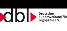 Partnerlogo Bundesverband für Logopädie e.V. - Praxis Allery für Logopädie und Physiotherapie in Hamm.
