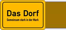 Partnerlogo Kindertagesstätte und Familienzentrum Dorf Mark - Praxis Allery für Logopädie und Physiotherapie in Hamm.